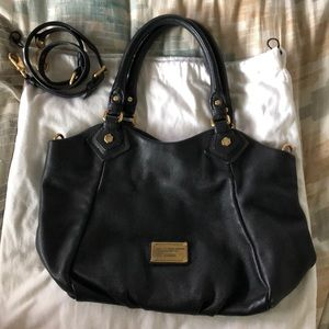 Marc Jacobs hobo style bag